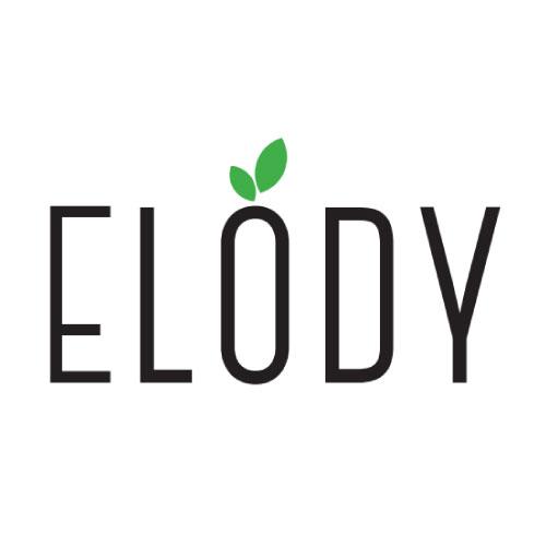 logo elody - portfolio piano alto