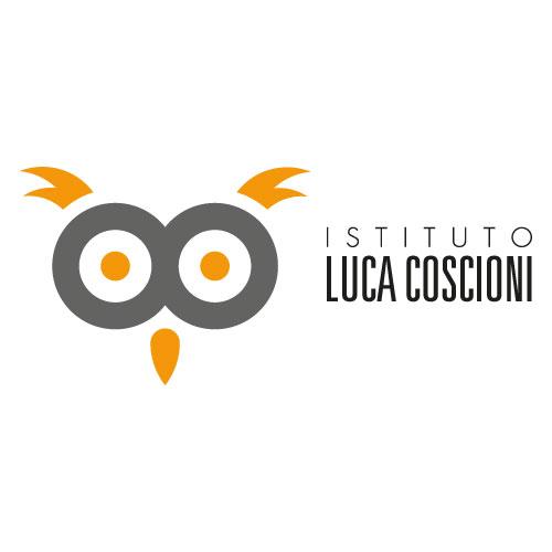 logo istituto luca coscioni - portfolio piano alto