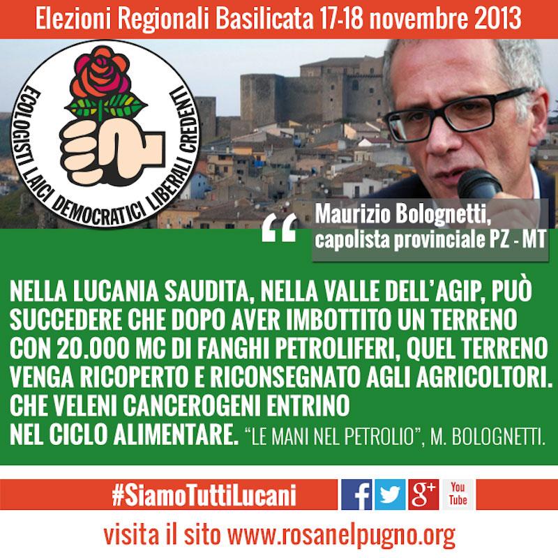 cartolina facebook bolognetti regionali basilicata - piano alto