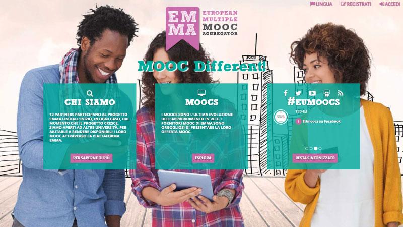 home page emma - euoropeanmoocs