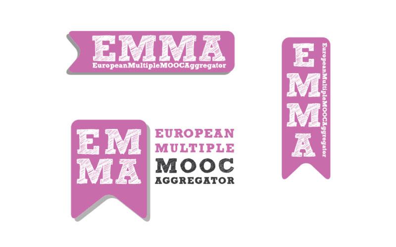 loghi emma - europeanmoocs