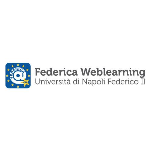 logo federica weblearning - portfolio piano alto