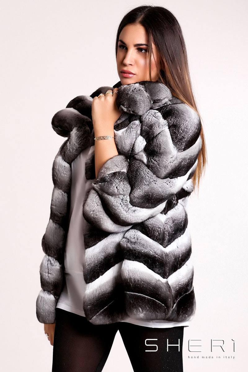 catalogo pellicce sherì - piano alto